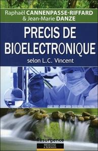 PRECIS DE BIOELECTRONIQUE SELON L. C. VINCENT