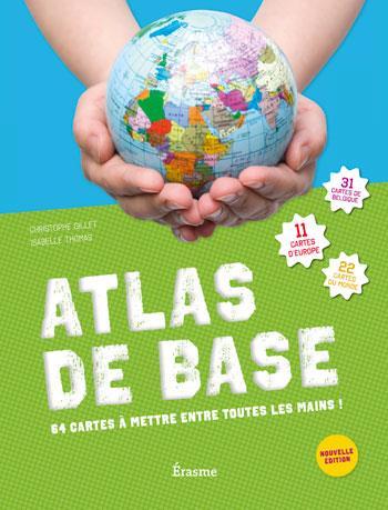 ATLAS DE BASE (ED.2012)