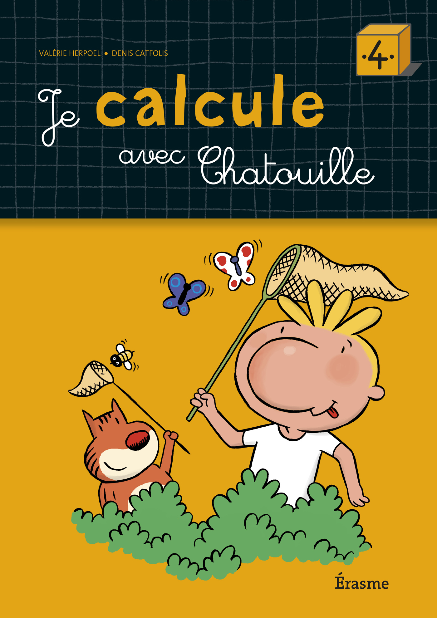 JE CALCULE CHATOUILLE EXER4