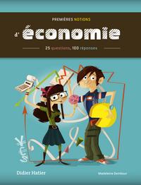 PREMIERES NOTIONS D'ECONOMIE
