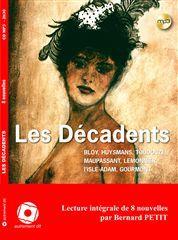 DECADENTS (LES)/1CD MP3