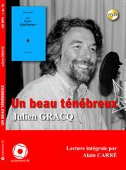 UN BEAU TENEBREUX/1CD MP3