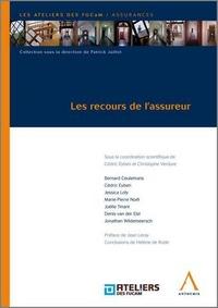 LES RECOURS DE L'ASSUREUR