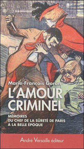 L AMOUR CRIMINEL
