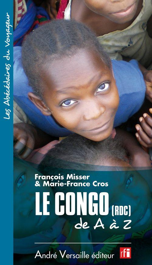LE CONGO RDC DE A A Z