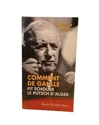 COMMENT DE GAULLE ET LE FLN ONT MIS FIN A LA GUERRE D ALGERIE 1962 LES ACCORDS D