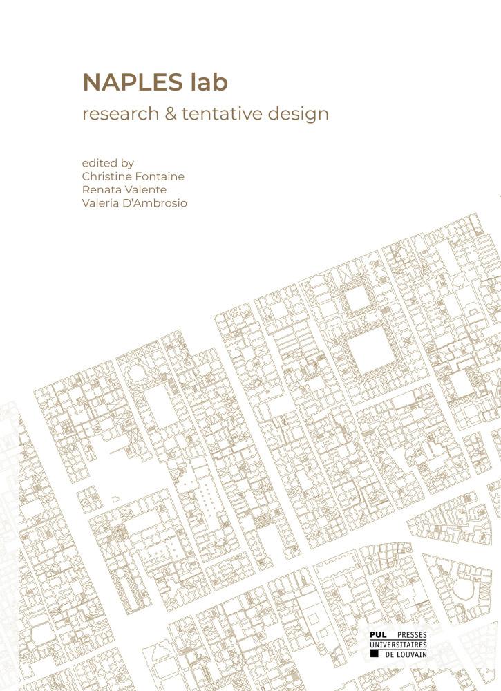 NAPLES LAB - RESEARCH & TENTATIVE DESIGN