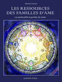 RESSOURCES DES FAMILLES D AME (LES) : LA SPIRITUALITE A PORTEE DE MAIN (CD D'EXERCICES INCLUS)