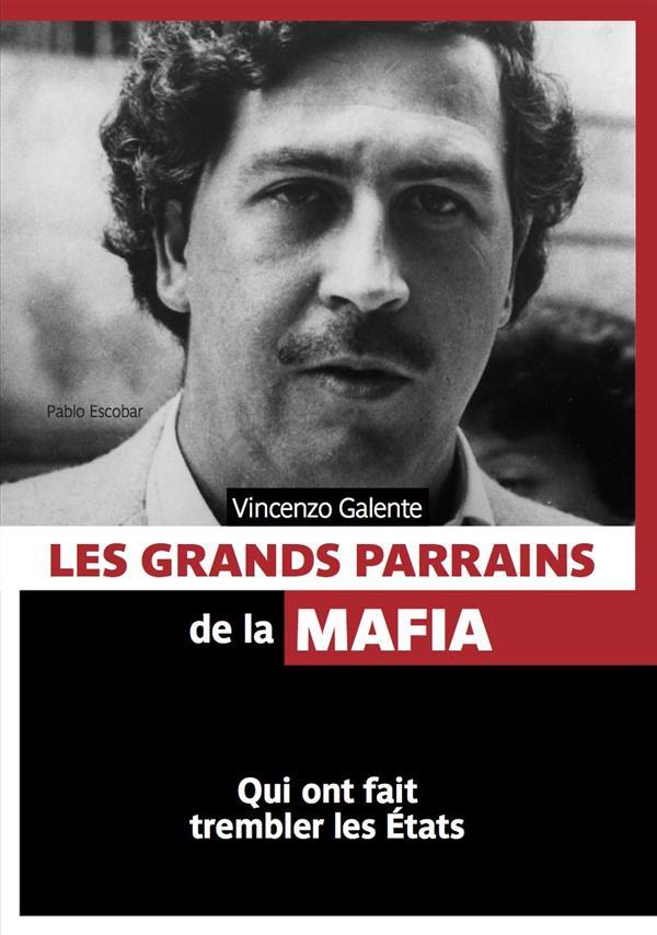 LES GRANDS PARRAINS DE LA MAFIA (POCHE)