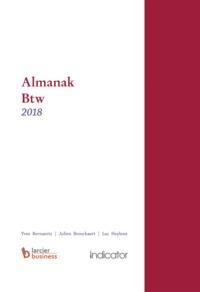 ALMANAK BTW - 2018