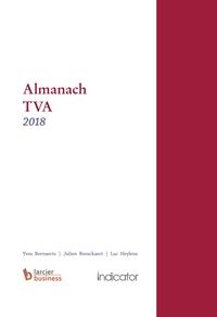ALMANACH TVA - ANNEE 2018