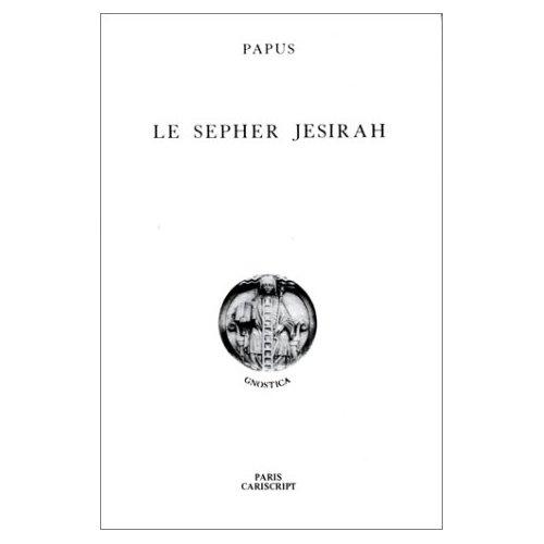 LE SEPHER JESIRAH