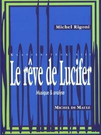 """""""LE REVE DE LUCIFER"""" DE KARLHEINZ STOCKHAUSEN"""