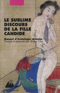 LE SUBLIME DISCOURS DE LA FILLE CANDIDE