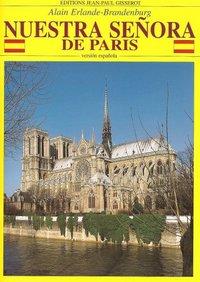 NUESTRA SENORA DE PARIS
