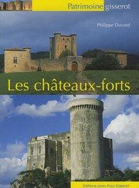 LES CHATEAUX FORTS + ERRATUM)