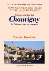 CHAUVIGNY (HISTOIRE DE)