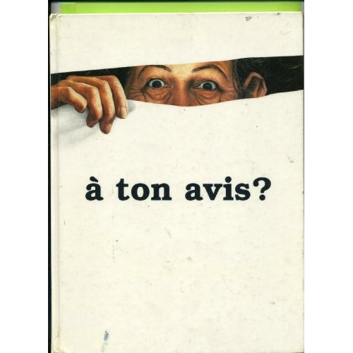 TON AVIS (A)