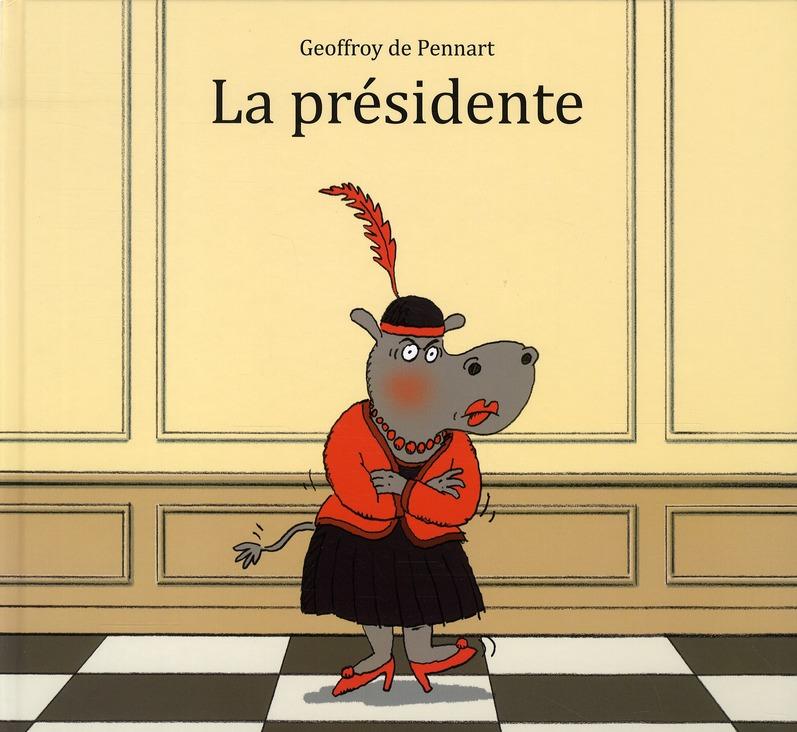 PRESIDENTE (LA)