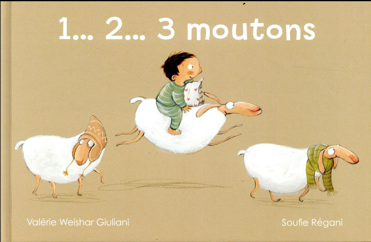 1 2 3 MOUTONS
