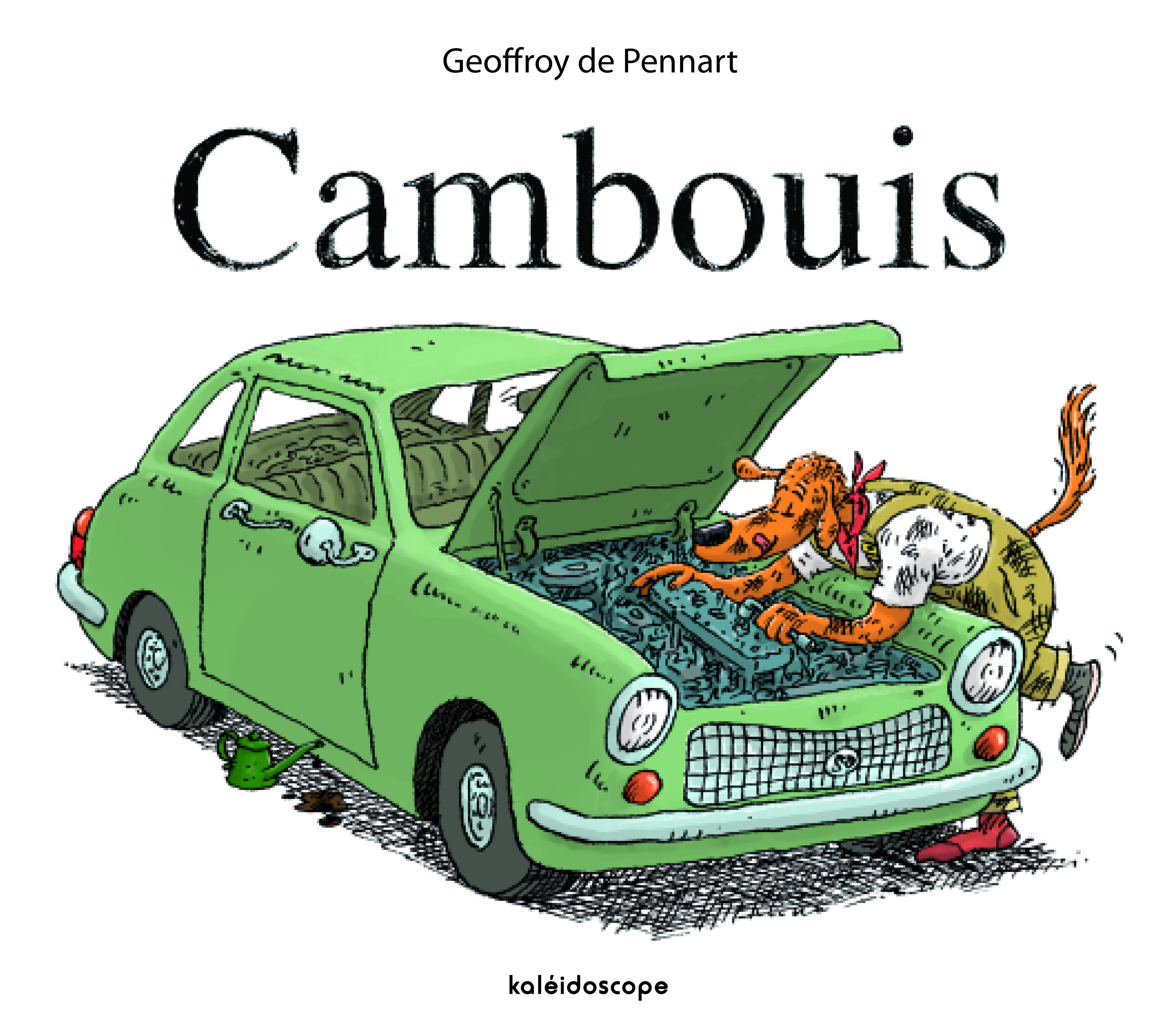 CAMBOUIS