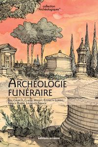 ARCHEOLOGIE FUNERAIRE (NE2)