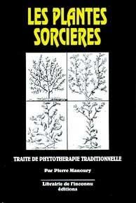 PLANTES SORCIERES