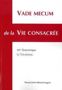 VADE MECUM DE LA VIE CONSACREE
