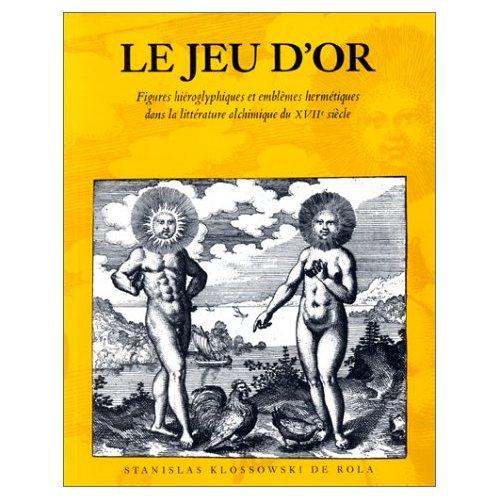 JEU D'OR (LE)