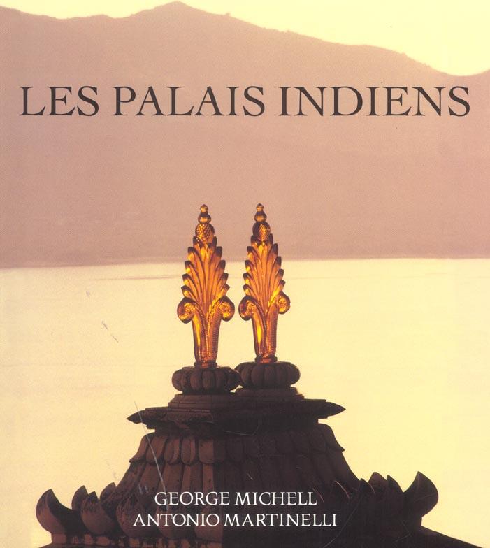 PALAIS INDIENS  LES