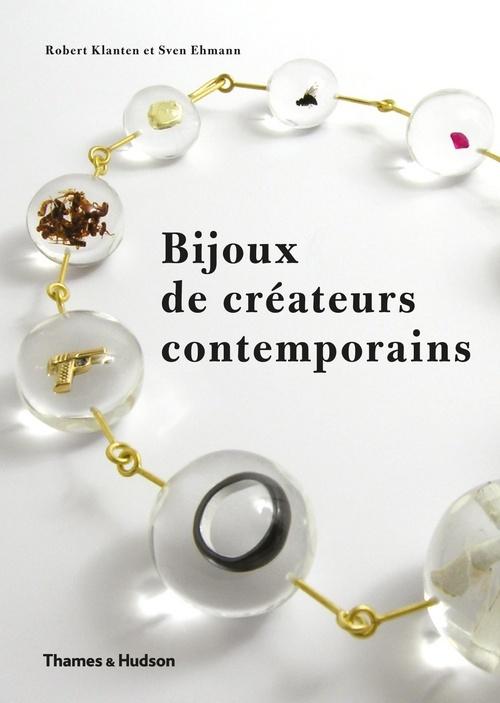 BIJOUX DE CREATEURS CONTEMPORAINS
