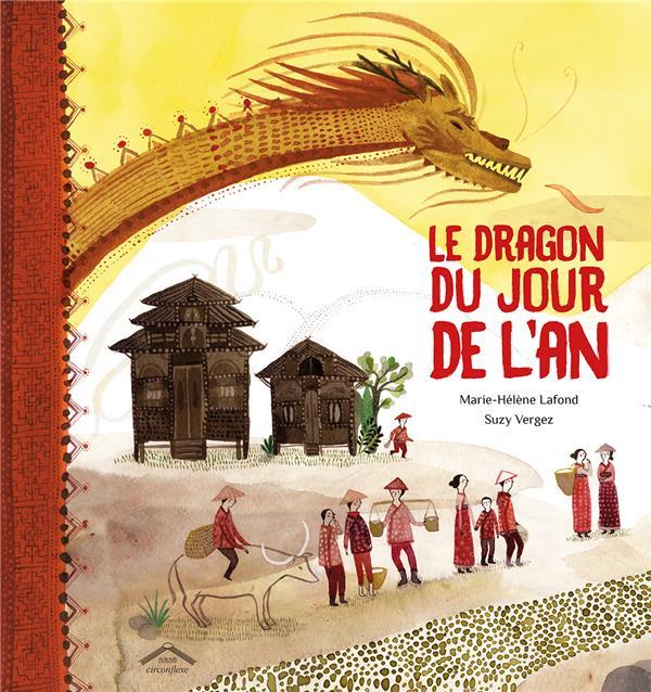 LE DRAGON DU JOUR DE L'AN