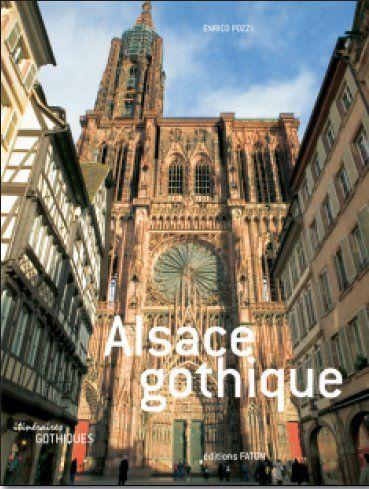 ALSACE GOTHIQUE