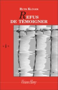 REFUS DE TEMOIGNER