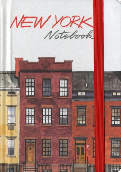 NOTEBOOK NEW YORK