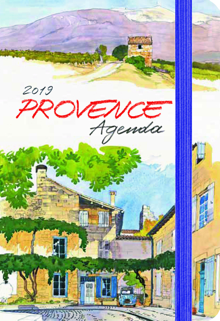 AGENDA PROVENCE 2019
