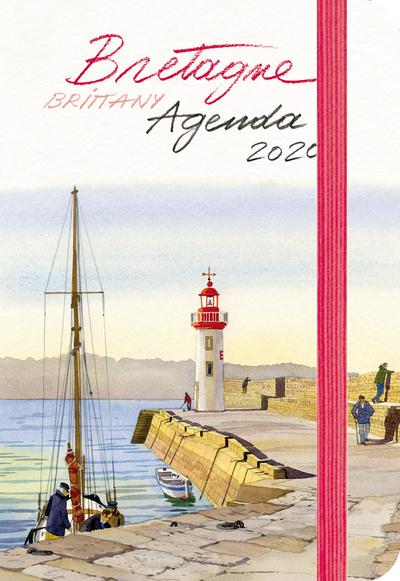 AGENDA BRETAGNE 2020