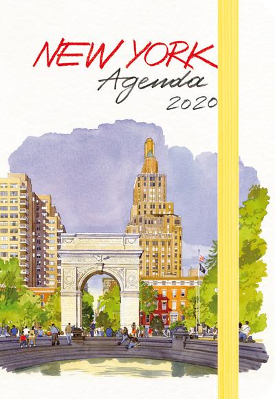 AGENDA NEW YORK 2020