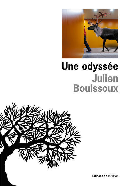 UNE ODYSSEE