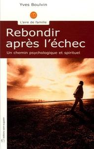 REBONDIR APRES L'ECHEC