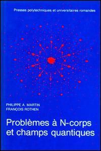PROBLEME A N-CORPS ET CHAMPS QUANTIQUES - COURS ELEMENTAIRE