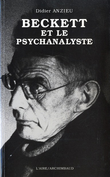 BECKETT ET LE PSYCHANALYSTE -REV-