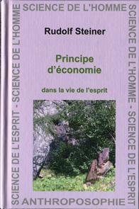 PRINCIPE D'ECONOMIE DANS LA VIE DE L'ESPRIT