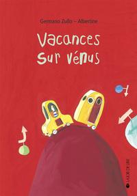 VACANCES SUR VENUS