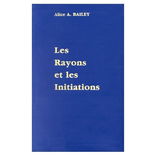 RAYONS ET INITIATIONS