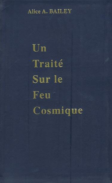 TRAITE SUR LE FEU COSMIQUE