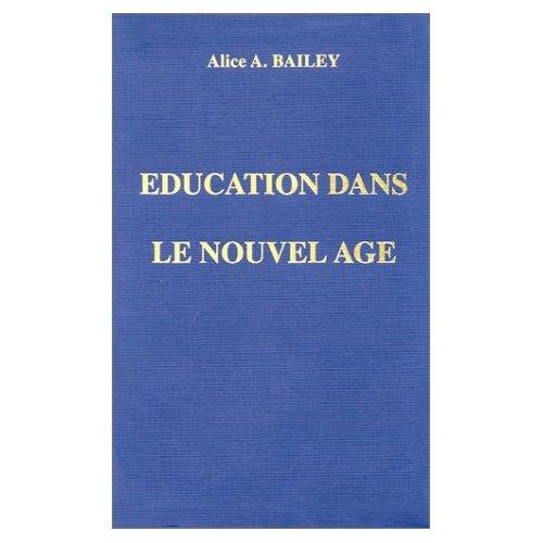 EDUCATION DANS LE NOUVEL AGE