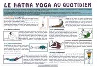 PLANCHE HATHA YOGA AU QUOTIDIEN - A4