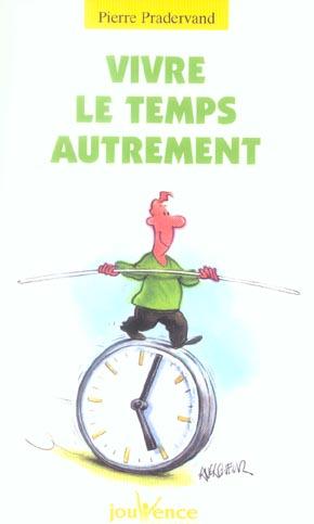 N 102 VIVRE LE TEMPS AUTREMENT