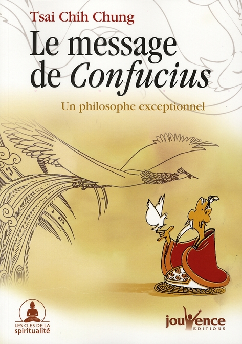 N 3 LE MESSAGE DE CONFUCIUS